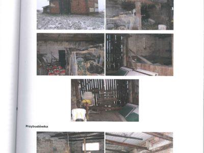 21.01.2019 nieruchomość gruntowa o pow. 16.910,00 m2 zabudowana stodołą wraz z przybudówką w Świętoszowicach