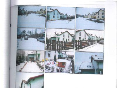 01.03.2019 dom jednorodzinny o pow. 161 m2 w Tarnowskich Górach (działka nr 3004/43)