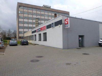 20.11.2020 r. prawo użytkowania wieczystego gruntu w Tarnowskich Górach oraz budynek stanowiący odrębną nieruchomość